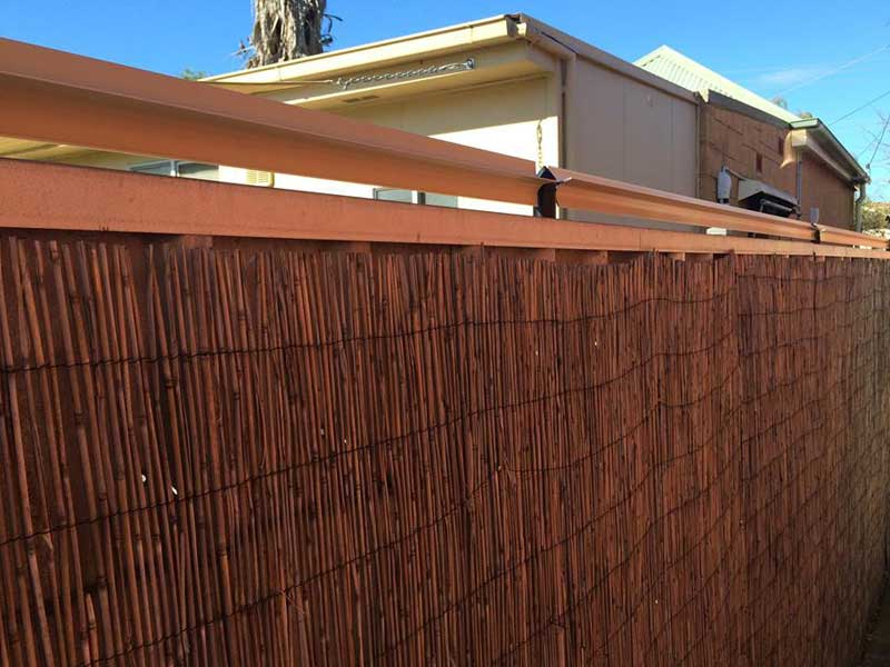 Photos Of Oscillot 174 Cat Fencing Installations Catfence Nz