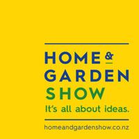 We'll be at the Auckland North Shore Home & Garden Show!