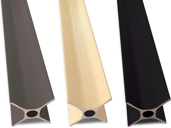 Oscillot paddles in grey, merino and black