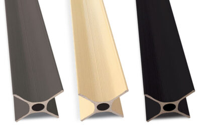 Black paddles, easy DIY kits, lower prices on Oscillot®!